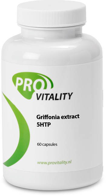 Griffonia simplicifolia extract 5-HTP